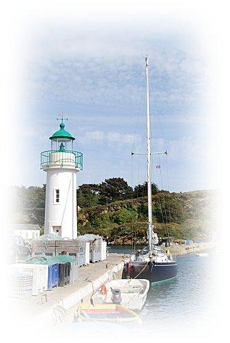 Belle-île en mer ... Régal de pousse-pieds | Voyages et Gastronomie depuis la Bretagne vers d'autres terroirs | Scoop.it