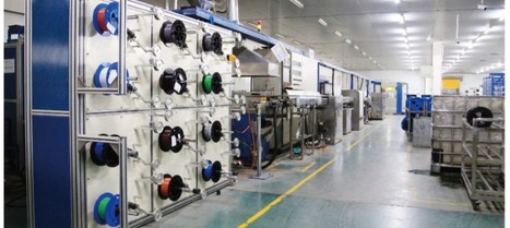 secondary coating line | secondarycoatingline1 | Scoop.it