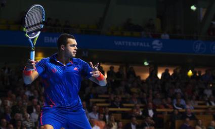 Tsonga souffre déjà - ATP - Tennis - Sport 24 | Tennis , actualites et buzz avec fasto-sport.com | Scoop.it