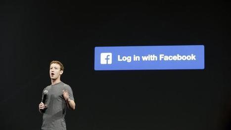 Facebook met en garde contre un ralentissement de sa croissance   SI mon projet TIC   Scoop.it