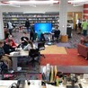 School Library Design Planning