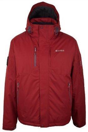 4276c55253c43 Mountain Warehouse Pulse Extreme Mens Ski Jacket