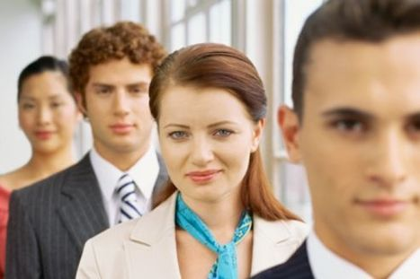La génération Y s'approprie l'égalité hommes-femmes au travail - Le Figaro | Insertion sociale et professionnelle des Jeunes | L'égalité professionnelle | Scoop.it