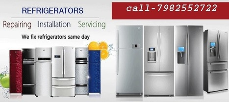 Whirlpool Refrigerator Repair >> Whirlpool Refrigerator Service Center In Gurgao