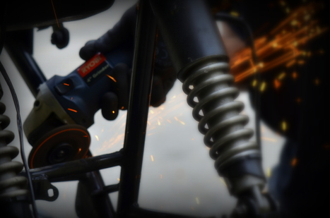 Fuller Hot Rods visits DesmoPro | Desmopro News | Scoop.it