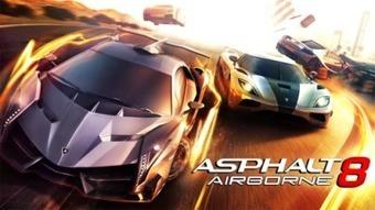 asphalt 8 1.1.1 mod apk+data (unlimited money & stars)
