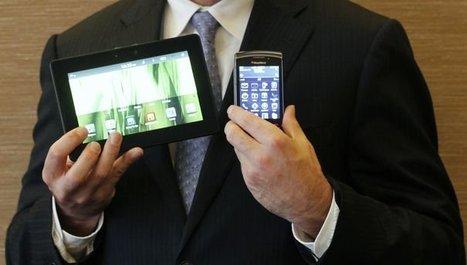 Immobilier : la révolution des smartphones et tablettes | Immobilier | Scoop.it
