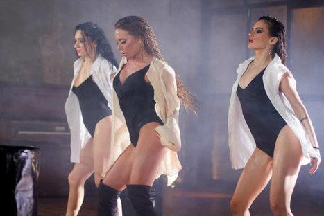 Αποκλειστικές φωτογραφίες από τα γυρίσματα του video clip της Sazi - Sexy  Papadonna (ft.Ominus) 1db2567a7ed
