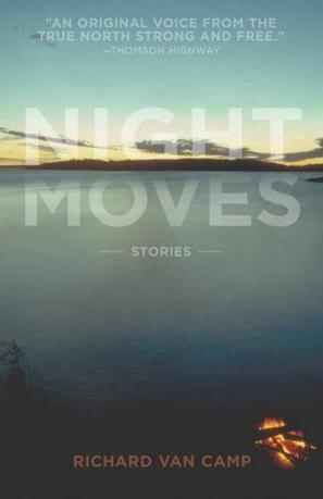 'Night Moves' brings new light to the shadows of Canada's North  @richardvancamp @rabbleca | NWT News | Scoop.it