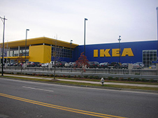 Did you know…? IKEA's crazy product names came about because of its owner's dyslexia | Advertising, I say | Scoop.it