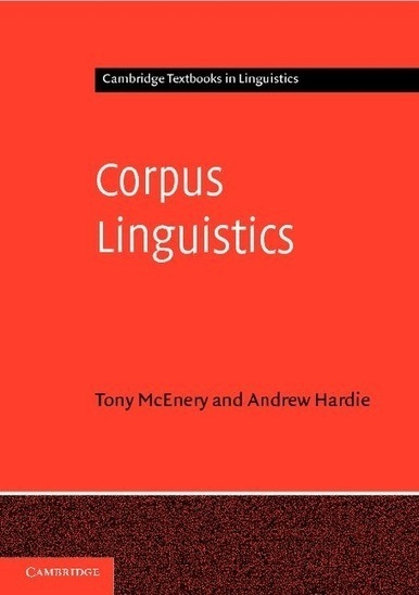 Corpus Linguistics: Method, theory and practice | manually by oAnth - from its scoop.it contacts | Scoop.it