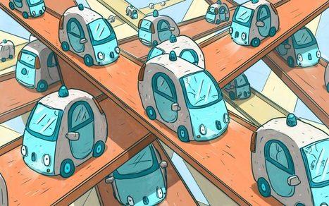 L'open source contre la RÉGULATION ? | Machines Pensantes | Scoop.it