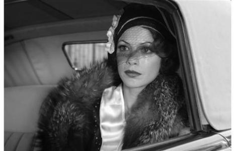 Film fashion: The '20s Are Roaring Again | alice in fashionland | Scoop.it