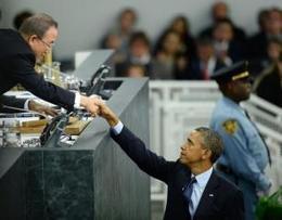 We're lagging badly in some MDGs: Ban Ki-moon - Politics Balla | Politics Daily News | Scoop.it