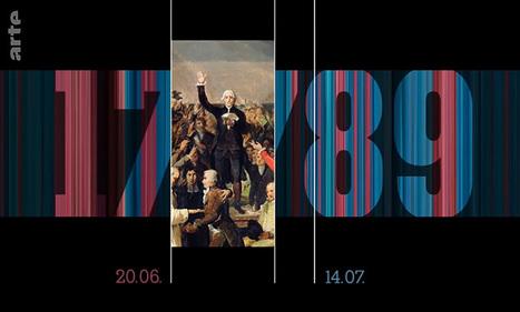 c8395faf211daa Quand l histoire fait dates   20 juin 1789, le serment du Jeu de paume -  ARTE