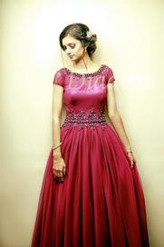 Pretty Wedding Dress In Chennai Diadem Bridal