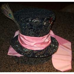 How to Make a Mad Hatter's Hat | Crafts & DIY | Scoop.it