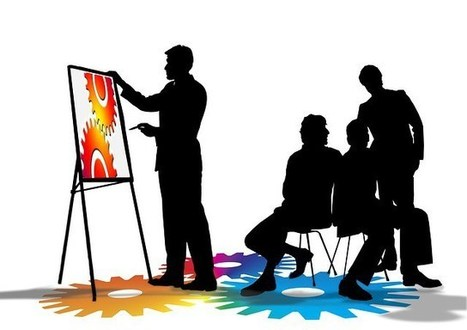 4 Ways to Cultivate Creative Thinking in Your Team   21st Century Leadership   Scoop.it