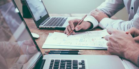 Comment utiliser les réseaux sociaux pour développer son activité de consultant ? | L'actu Freelance par 404Works | Scoop.it