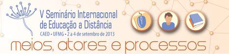 UFMG-Brasil: Seminario internacional de Educação a Distância - RedDOLAC - Red de Docentes de América Latina y del Caribe - | RedDOLAC | Scoop.it