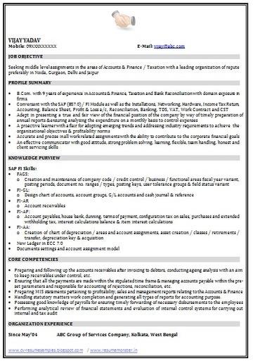 sap basis resume resume cv cover letter