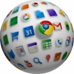 Google Chrome : recevez vos notifications Google Now directement dans votre navigateur internet - 1001actus   Google Chrome (FR)   Scoop.it