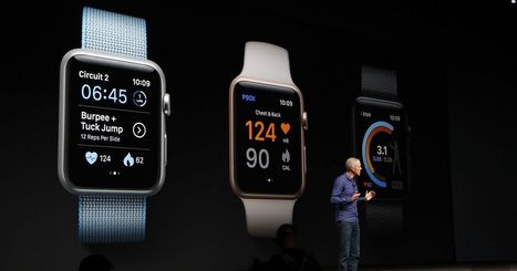 Apple rolls out updates for the Watch and Mac | Tools You Can Use | Scoop.it