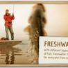 Freashwater Fishing