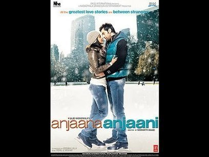 bengali movie Anjaana Anjaani download free