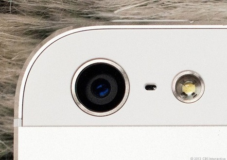 "Latest iPhone 5S rumor pegs camera at 12 megapixels | ""#Social World, Internet, Gadgets, Computers, CellPhones, Future, Space"" 