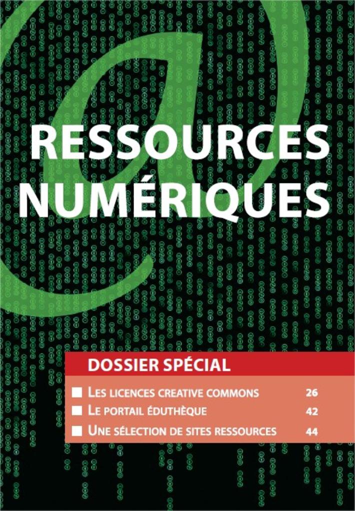 Dossier spécial : les licences Creative Commons   TIC et TICE mais... en français   Scoop.it