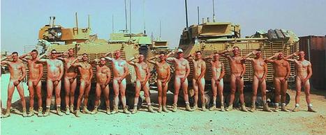"""Résultat de recherche d'images pour """"legionnaire nu"""""""