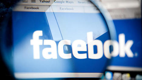 Austin Man Jailed Over Facebook Posting | Austin Boomer Tech | Scoop.it
