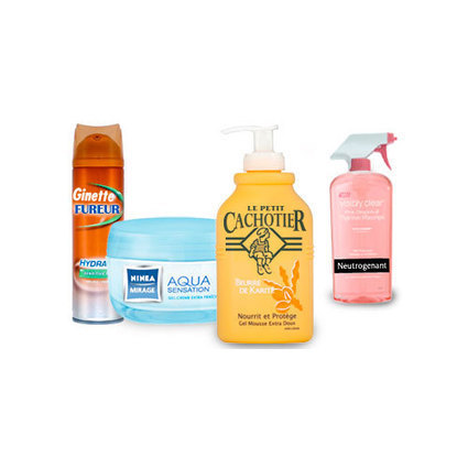 Découvrez la face cachée des produits d'hygiène et de beauté en moins de 2 minutes | Parent Autrement à Tahiti | Scoop.it