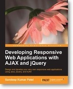 Learn to build responsive web applications using AJAX and JQuery with Packt's new book and eBook | Books from Packt Publishing | Scoop.it