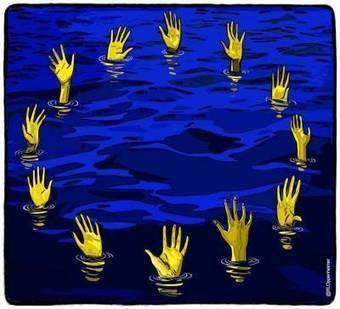 CNA: Esta Unión Europea, ni en pintura | La R-Evolución de ARMAK | Scoop.it
