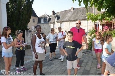 L'office de tourisme joue le jeu du géocaching avec un parcours sur le thème de Compostelle | Géocaching et tourisme | Scoop.it