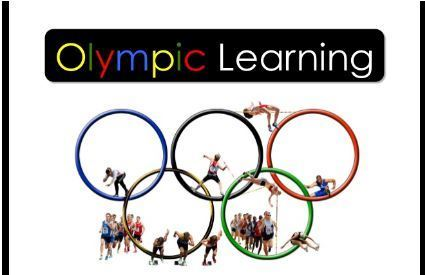 Olympic Learning! Over 32 Web Resources and Activities | Tech Learning | Homeschooling High School | Scoop.it