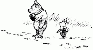Everything I Need to Know about Teaching Literature I Learned from Winnie-the-Pooh | Teaching English online and f2f | Scoop.it