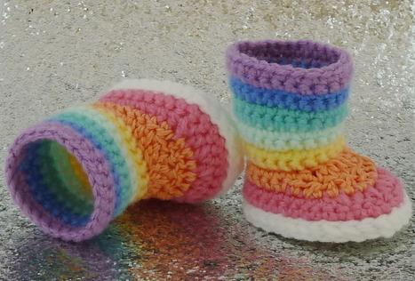 Summer crochet 15 pretty crochet patterns for summer crochet 15 pretty crochet patterns for babies fandeluxe Choice Image