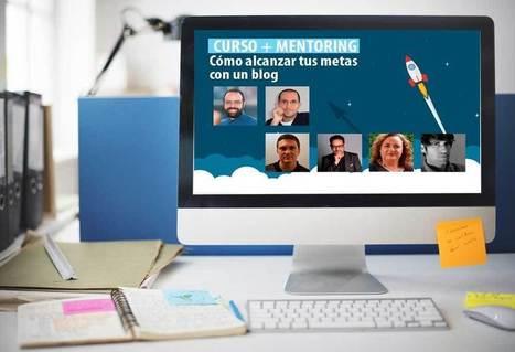 Las ventajas definitivas de crear un blog #Blogging @rafsos | Mery Elvis Asertivista - Marketing Online y Negocios | Scoop.it