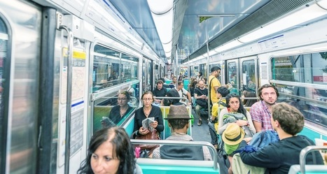 Pollution, transports en commun, stress : osons le télétravail ! | Planete DDurable | Scoop.it