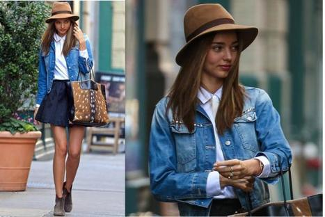 Steal her style: Miranda Kerr - Sexy Balla | News Daily About Sexy Balla | Scoop.it