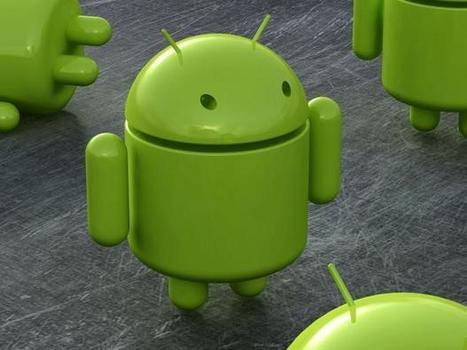 Android malware could reach the 1 million mark by year's end | ZDNet | Stretching our comfort zone | Scoop.it