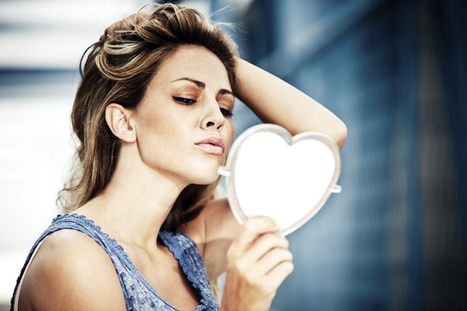 Good News for Retailers: Self-Love is Blind | Mom Psych | Mom Psych | Scoop.it