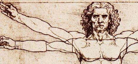 7 Things Leonardo da Vinci Can Teach You About Creativity | Wizards | Scoop.it