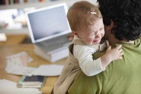 Haute pression sur le «baromètre des parents» | L'actualité de la Ligue des familles #RevueDePresse | Scoop.it