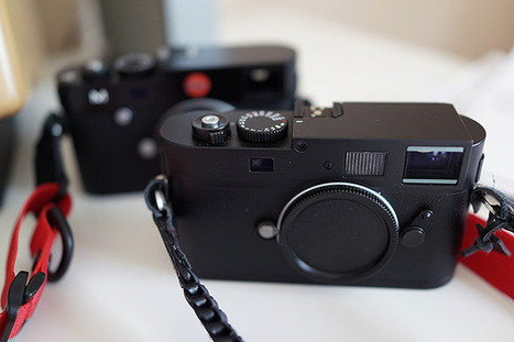 Decisions…So what camera did I keep? | STEVE HUFF PHOTOS | Leica M Photography | Scoop.it