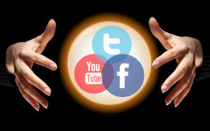 7 Social Media Predictions for 2012 | Mangotech | Scoop.it