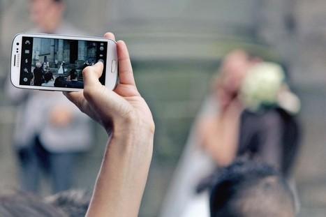 Cómo realizar un backup automático de las fotos de nuestro smartphone | Social Media 3.0 | Scoop.it